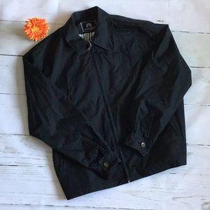 Men's weather resistant jacket